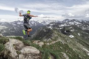 Trailový beh bez obáv.