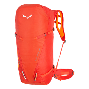 SALEWA APEX WALL 38 pumkin