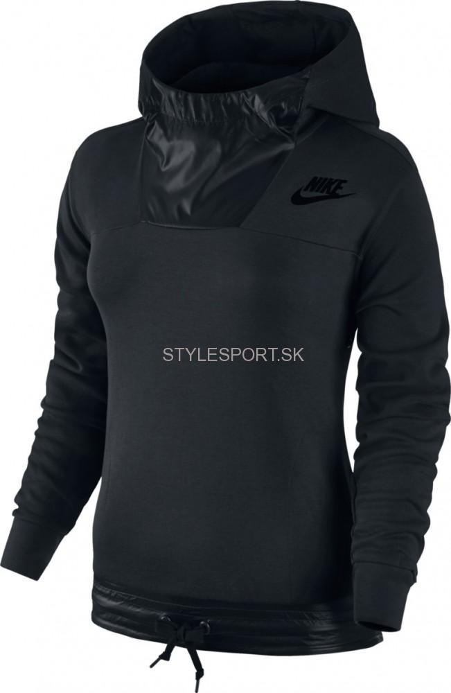 Nike NSW FITNESS mikina 94daefa0af0