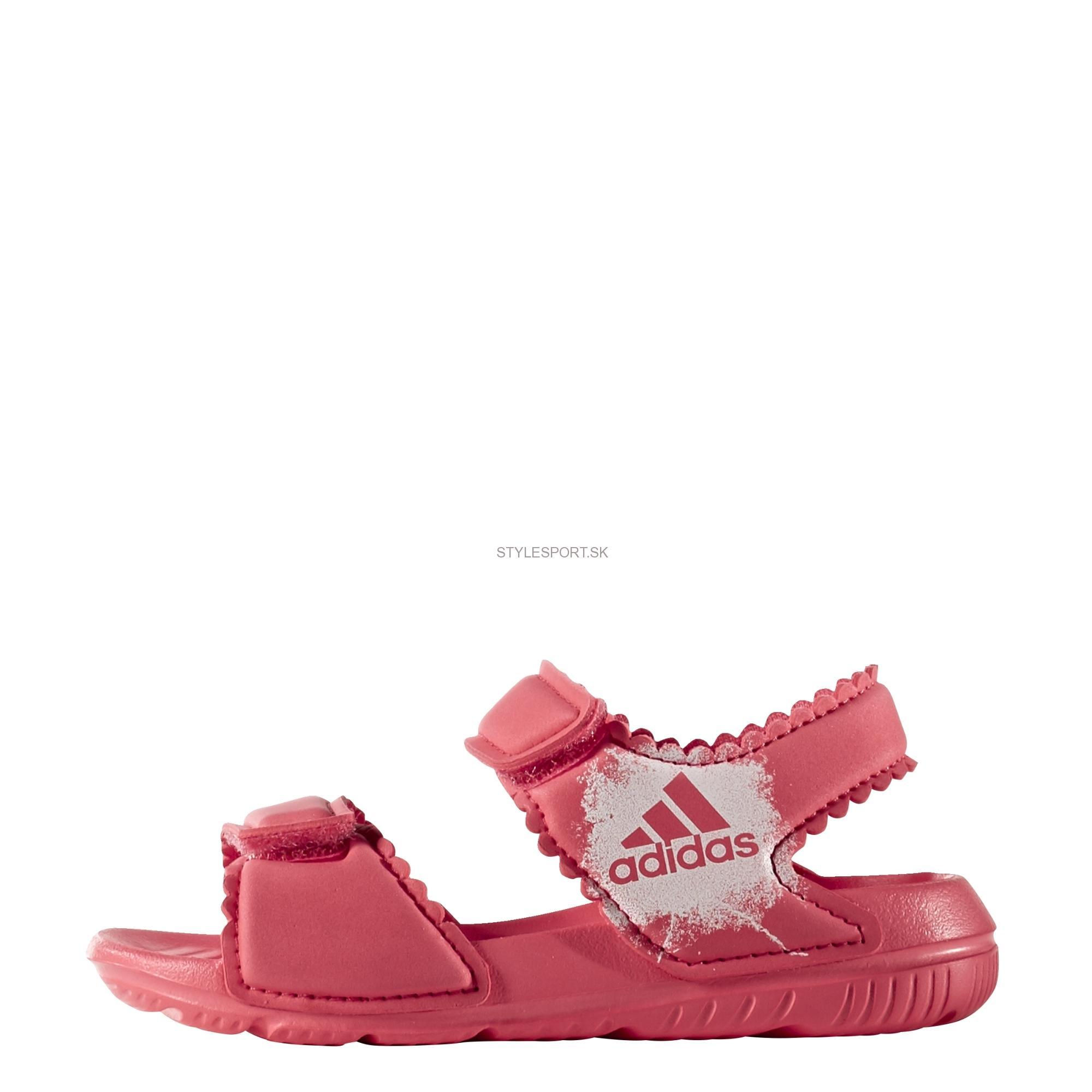 3fa7e66a7521 adidas AltaSwim ružové