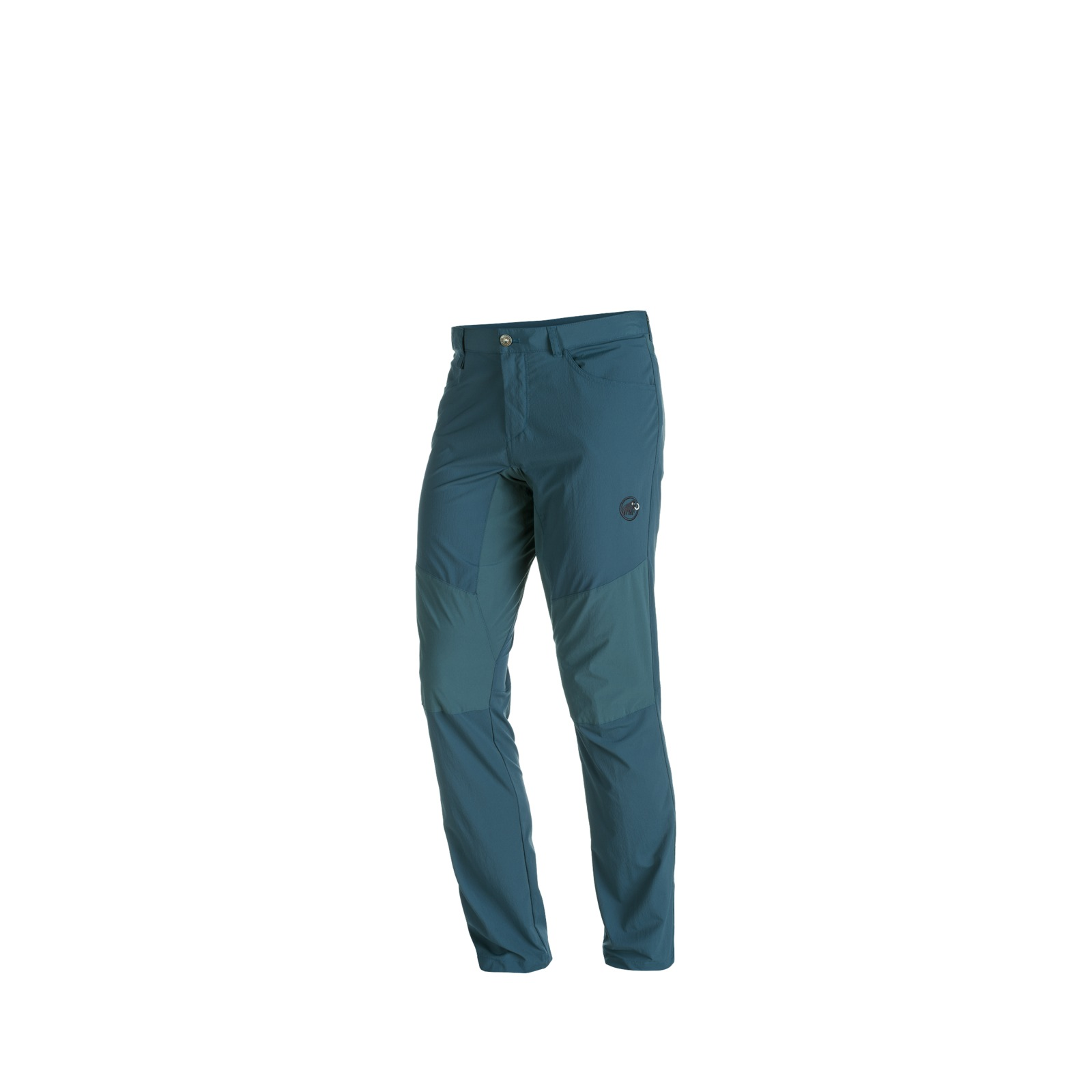 d478204ae622 MAMMUT Runbold Light Pants Men modré - 30%