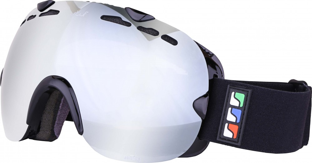 Lyžiarske okuliare Stuf RIDER 09edf2e2ef4