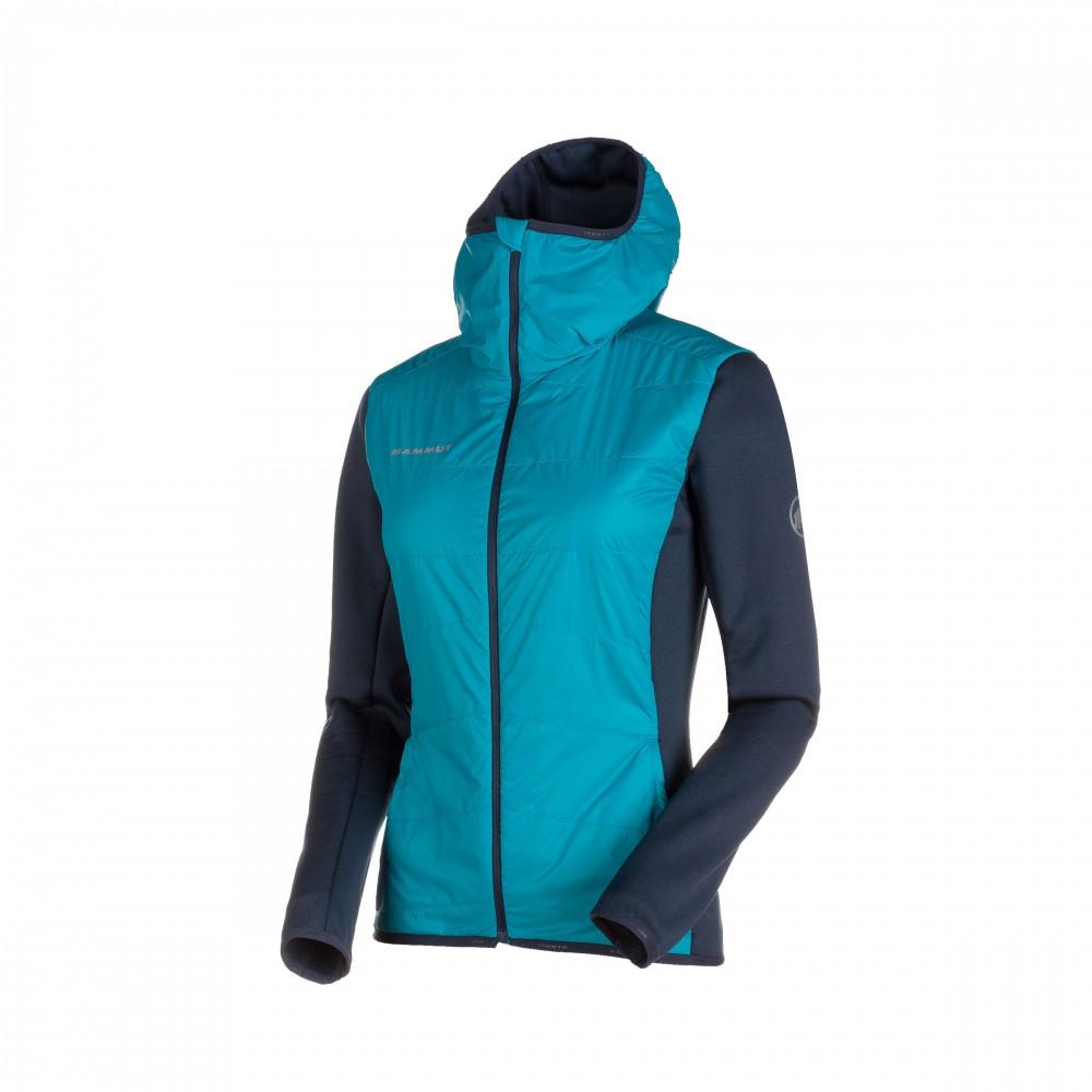 2efe888a2 MAMMUT AENERGY IN HYBRID bunda dám. -30%   Športové oblečenie a ...