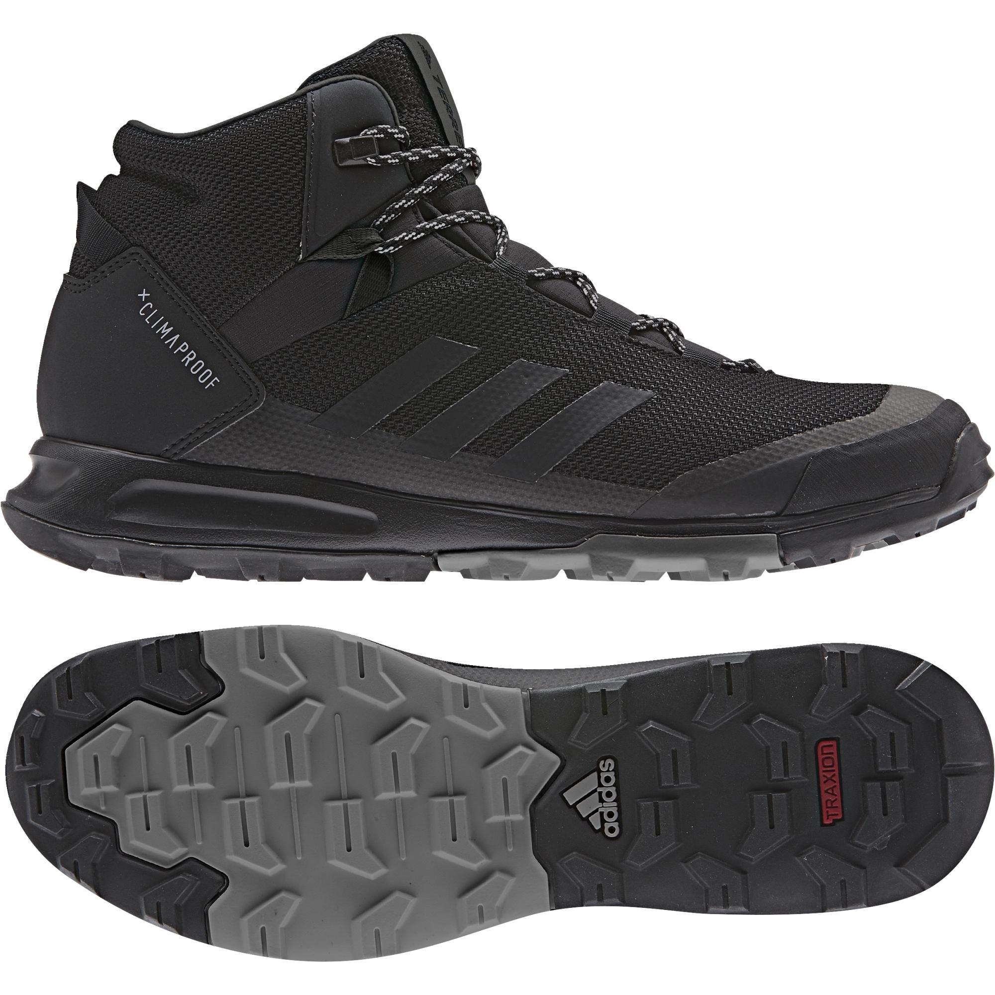 1469d11ba adidas TERREX TIVID MID CLIMAPROOF -30% | Športové oblečenie a ...