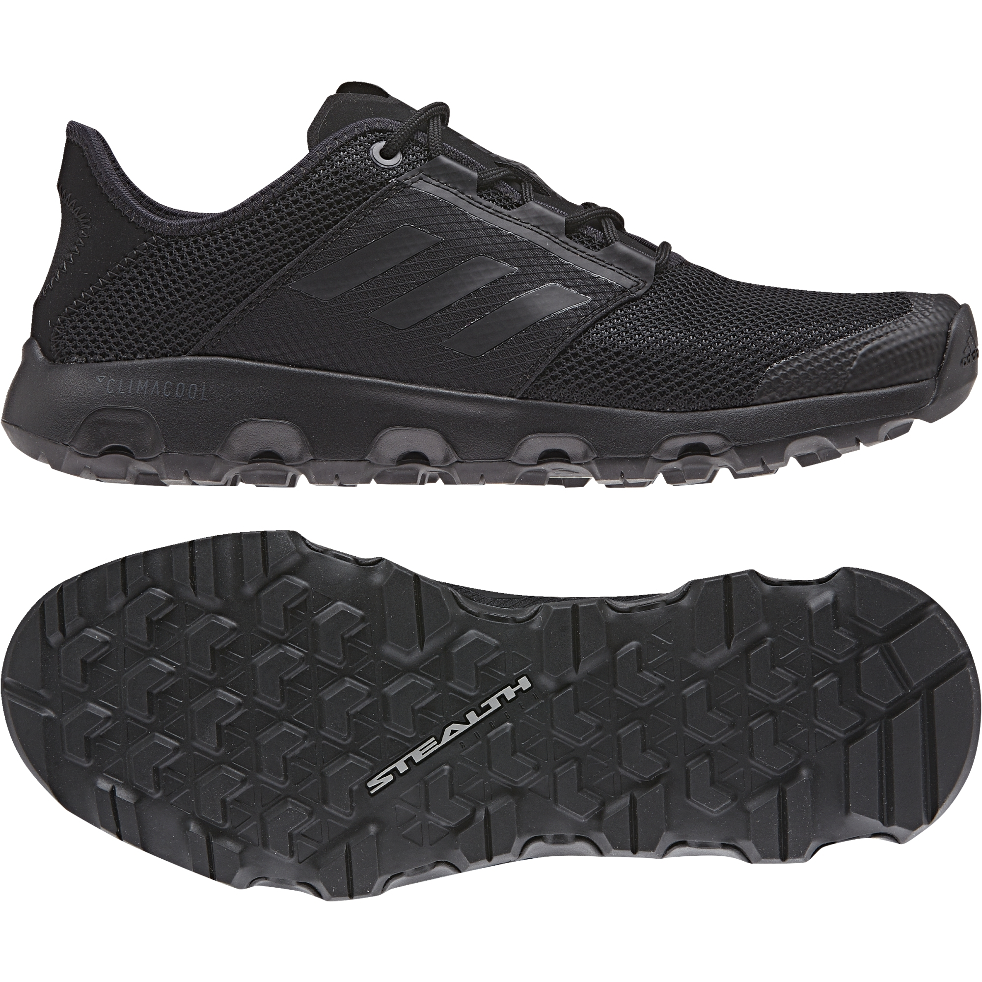 751382682f19a adidas TERREX CLIMACOOL VOYAGER black | Športové oblečenie a ...