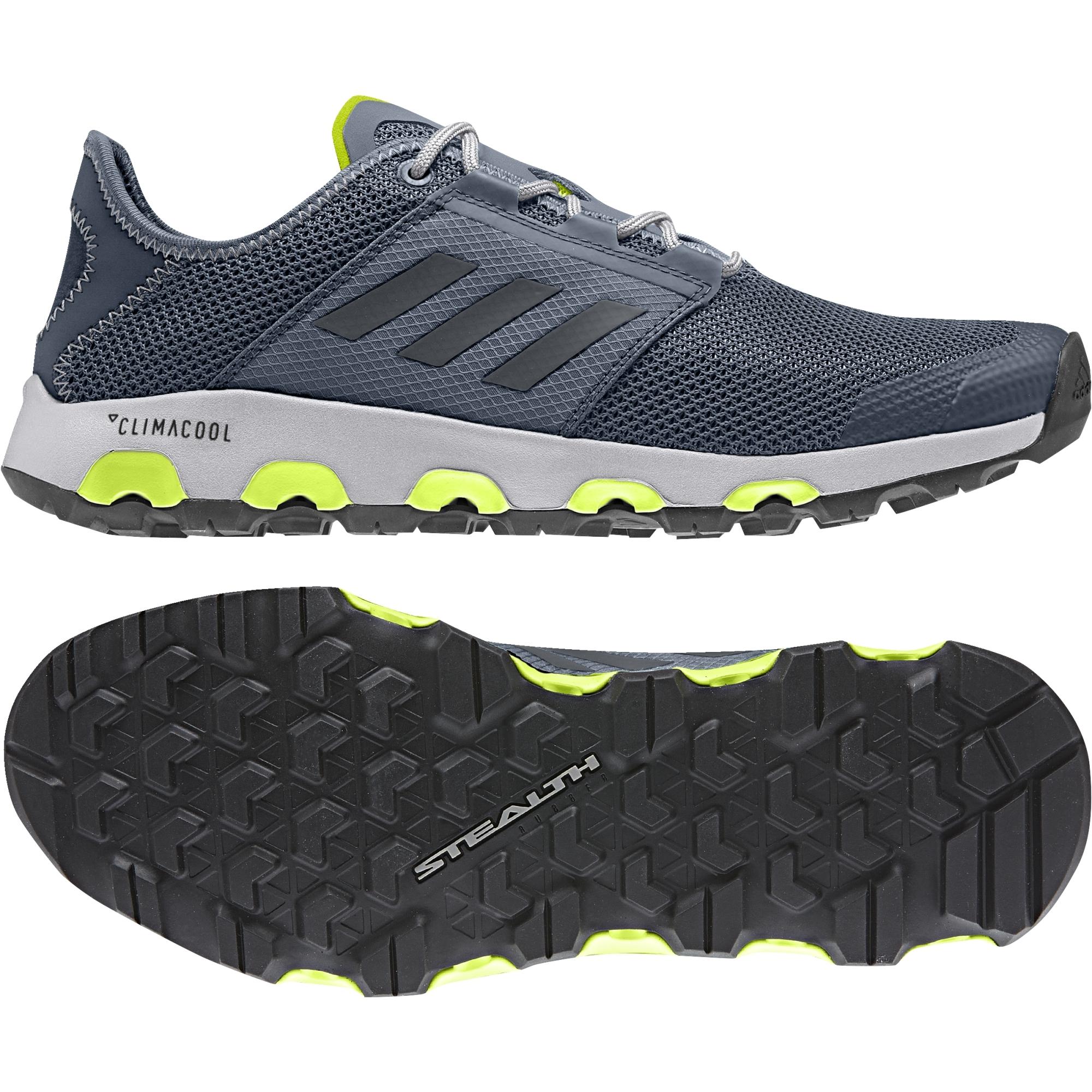 48c20be0db56d adidas TERREX CLIMACOOL VOYAGER, sivé | Športové oblečenie a ...