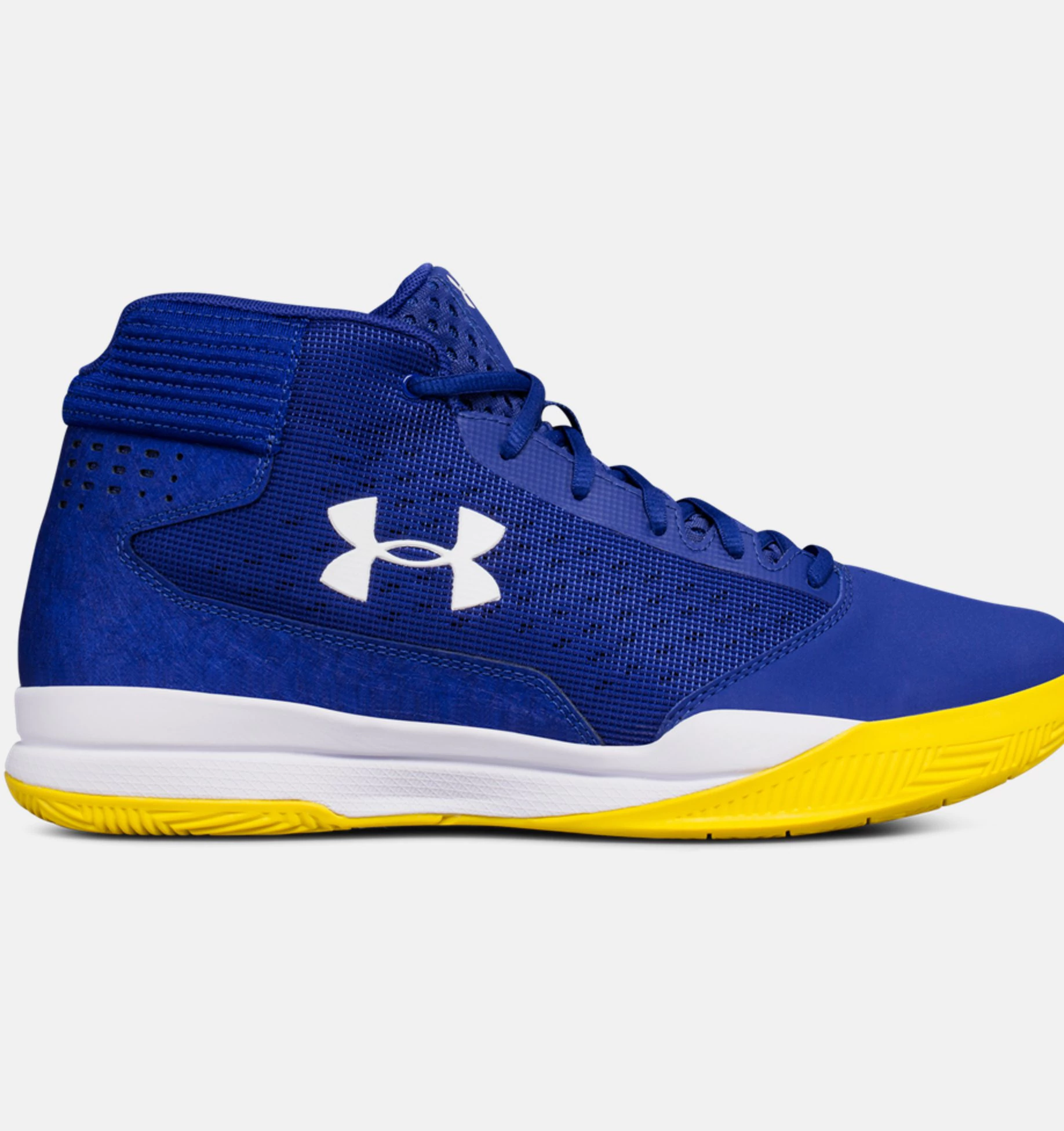 aab74f6ddeed Under Armour Jet Mid