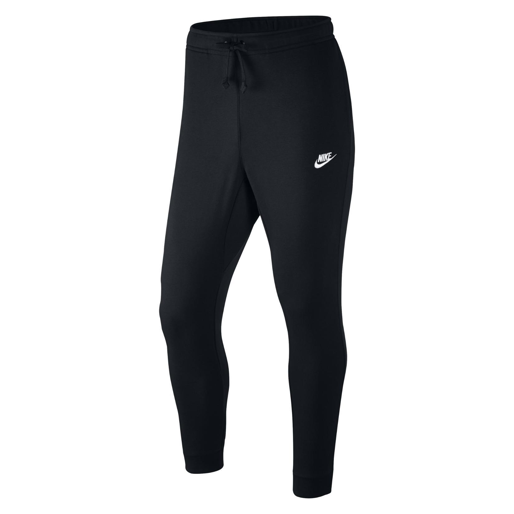 7828790cb Tepláky NIKE Sportswear, čierne | Športové oblečenie a športové ...