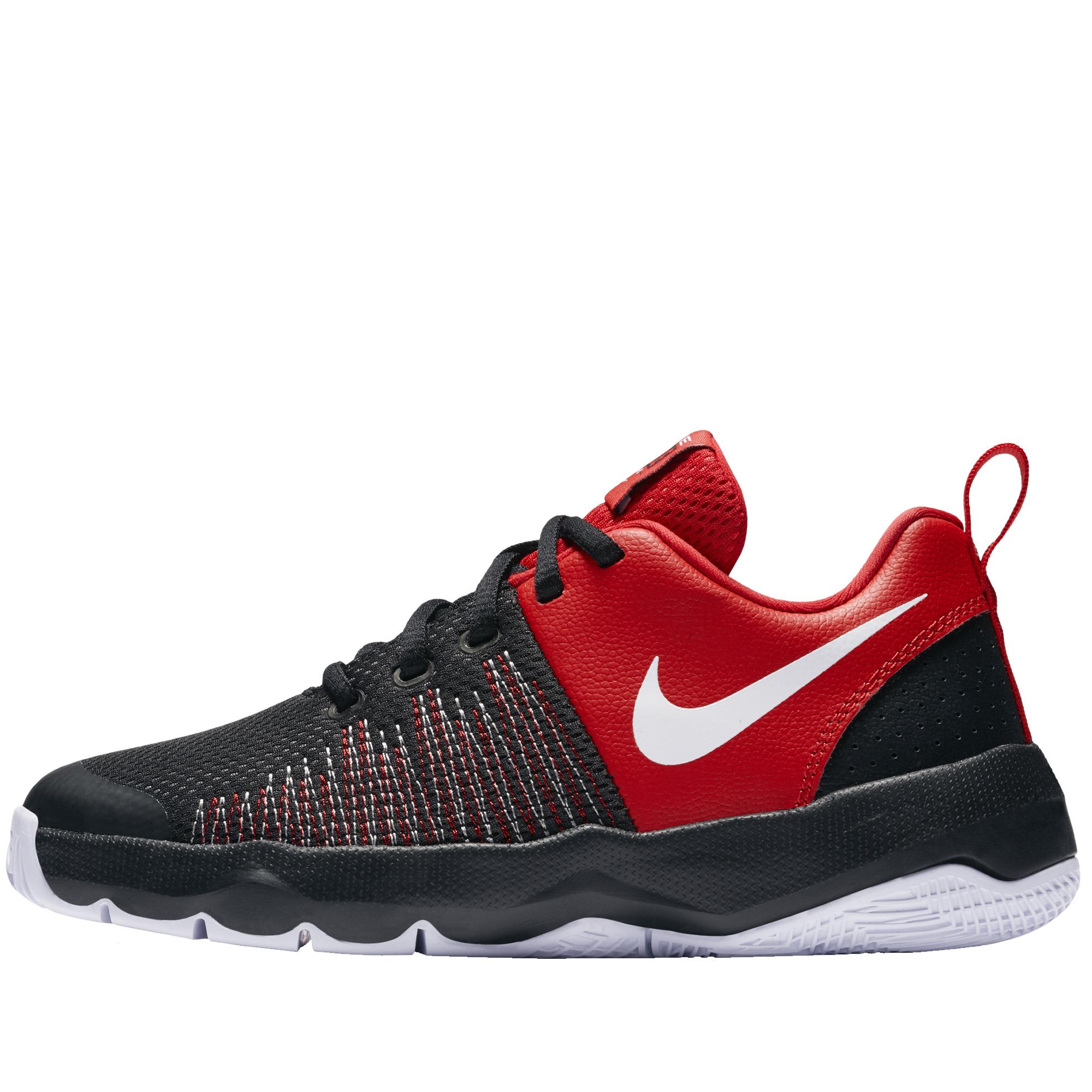 b078f4f1adab2 Nike Team Hustle Quick, červené | Športové oblečenie a športové ...