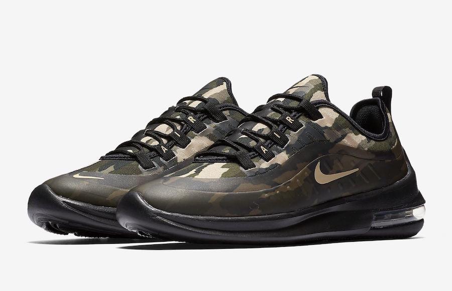 199b1e42e2 Nike Air Max Axis Premium tenisky