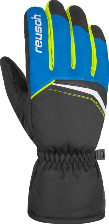REUSCH Snow King rukavice modré