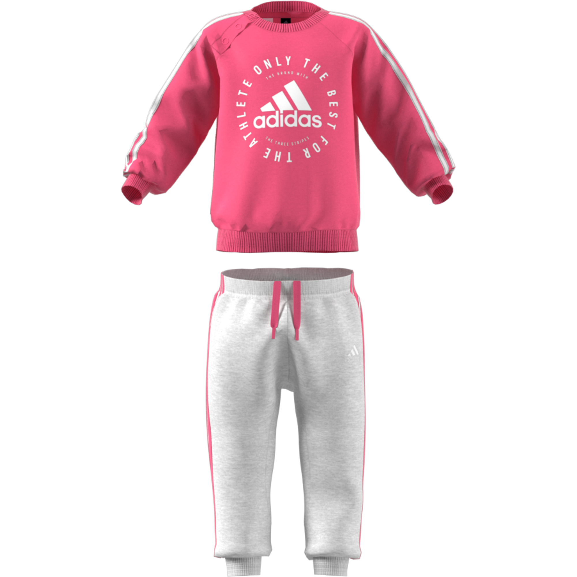 Súprava adidas FLEECE 3-STRIPES 349f0b46bde