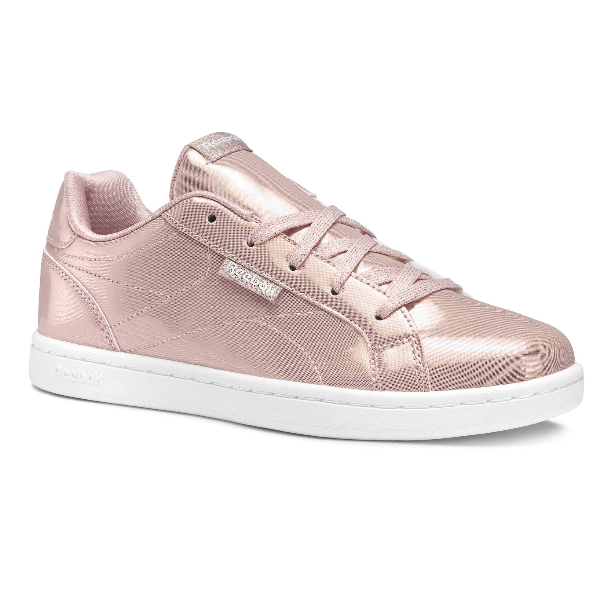 REEBOK ROYAL COMPLE PINK/WHITE