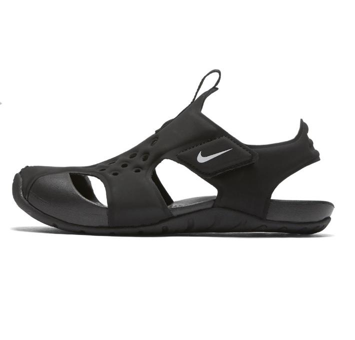 1eb72f0d9 Sandále NIKE SUNRAY PROTECT 2, čierne | Športové oblečenie a ...