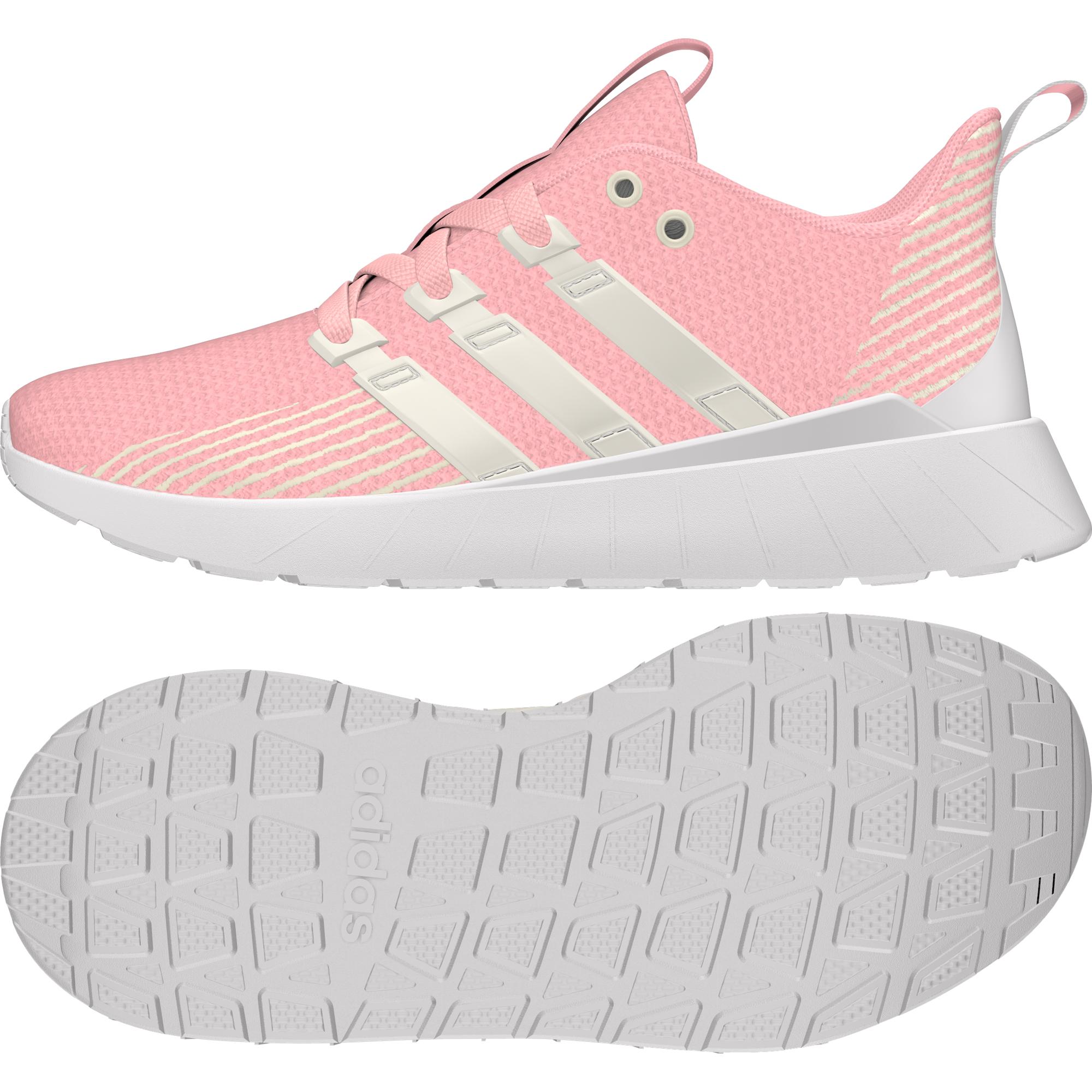 389bdb499 adidas QUESTAR FLOW tenisky, ružové | Športové oblečenie a športové ...