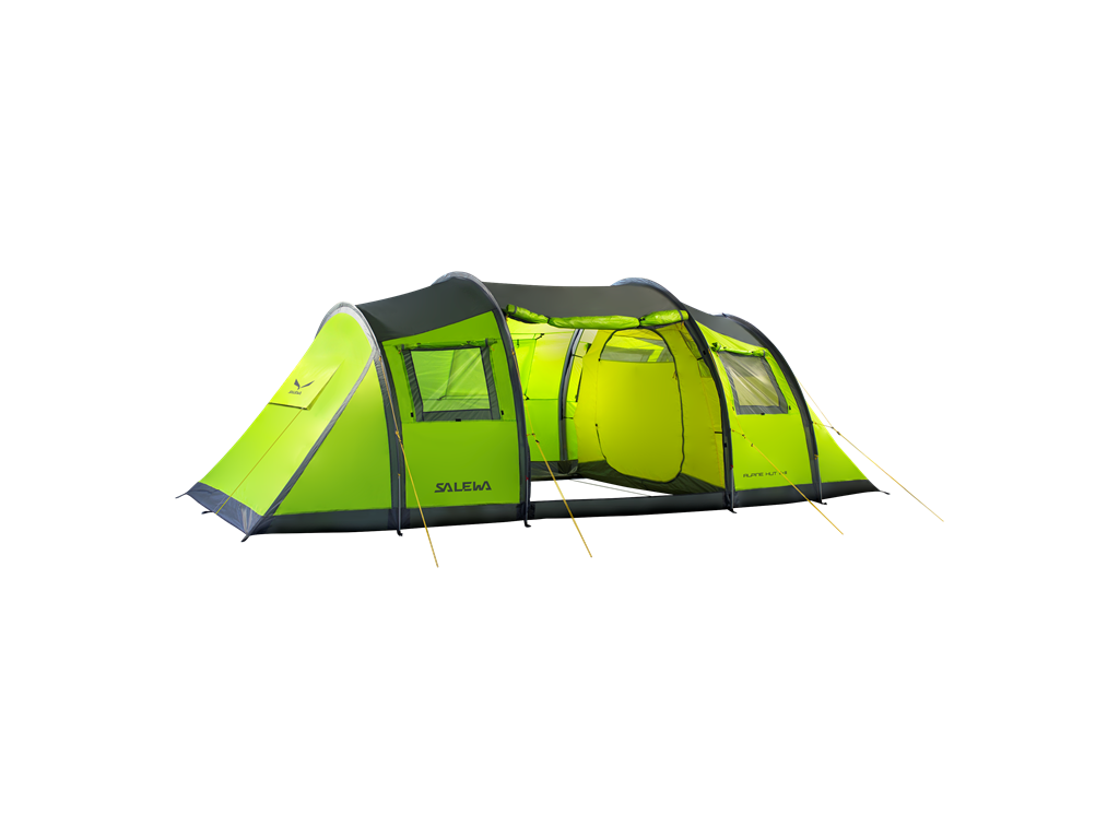 Stan SALEWA ALPINE HUT III + III TENT