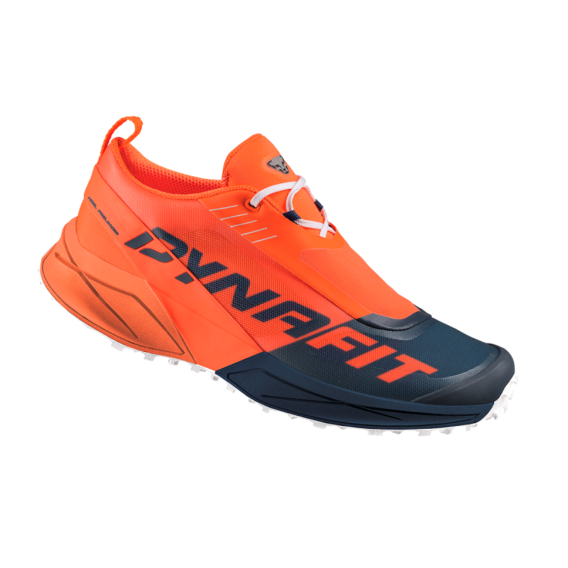 DYNAFIT ULTRA 100_Shocking Orange/Orion Blue