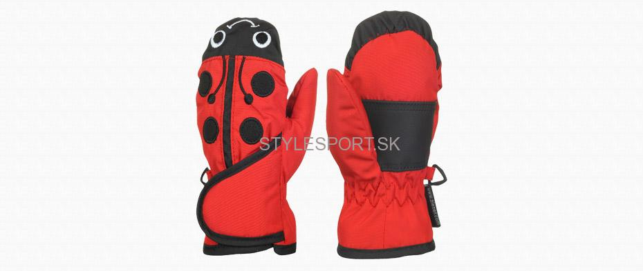 866604a2441 ZIENER Lanimal minis gloves