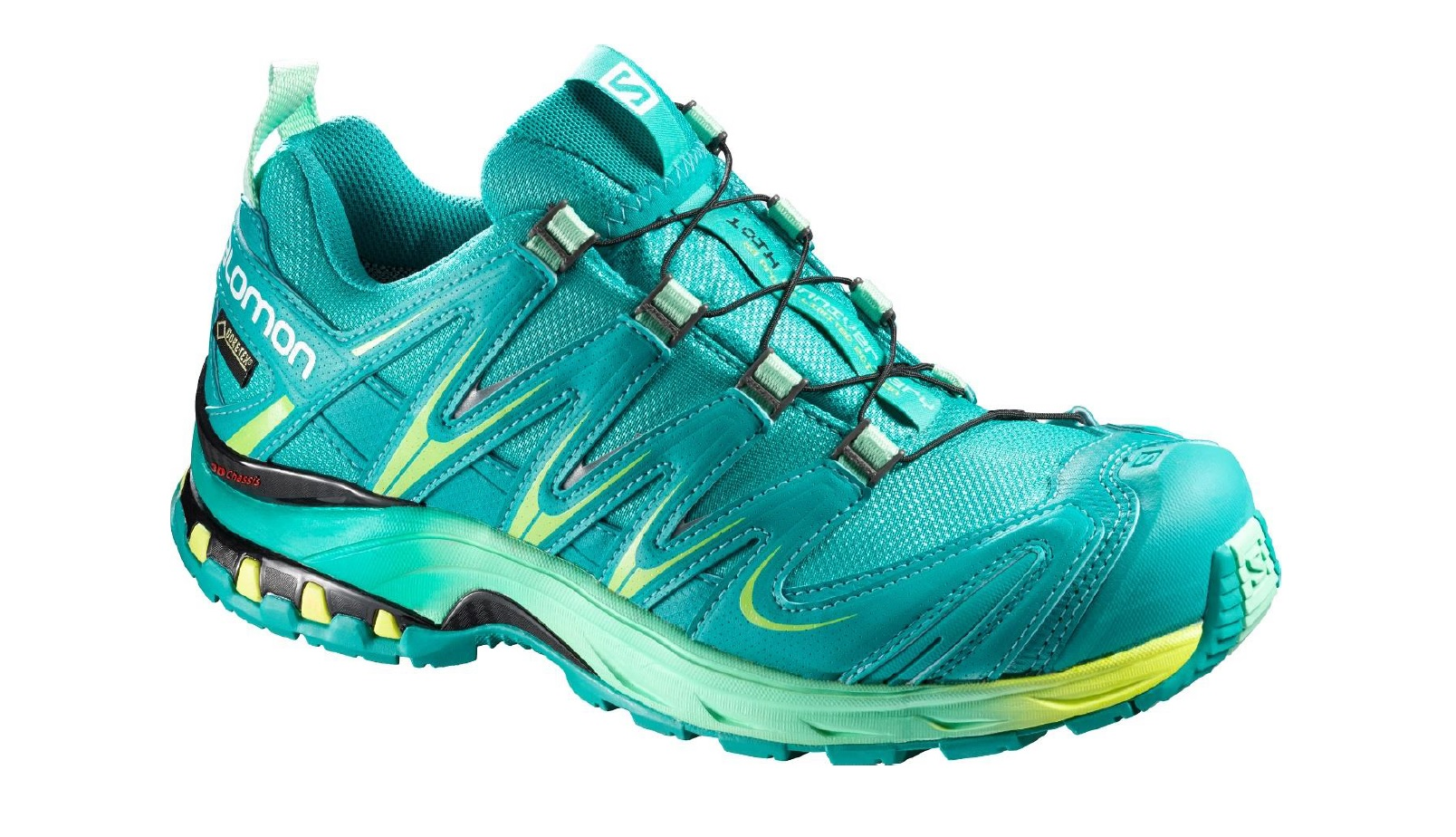 Salomon XA PRO 3D GTX® W 10-YR LTD ED TEAL