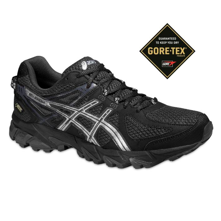 Asics GEL SONOMA black