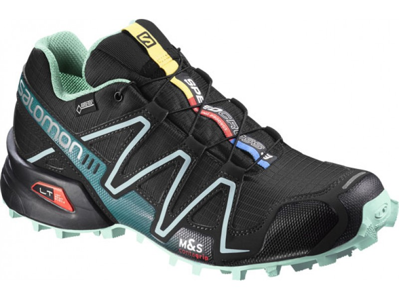 Salomon SPEEDCROSS 3 GTX®  W L381564