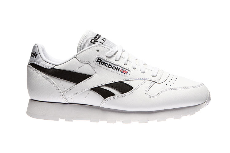 REEBOK CLASSIC LEATHER POP BIELE