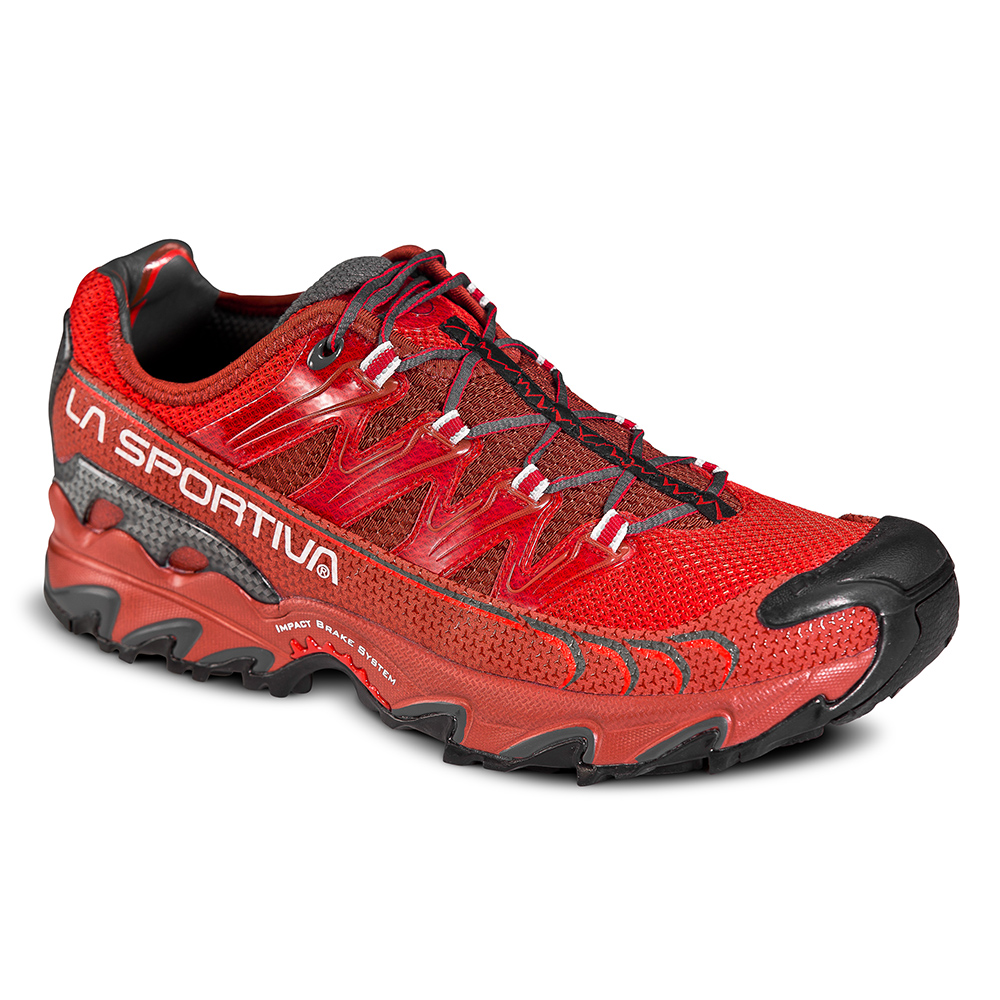 LA SPORTIVA ULTRA RAPTOR Rust/Red -35%