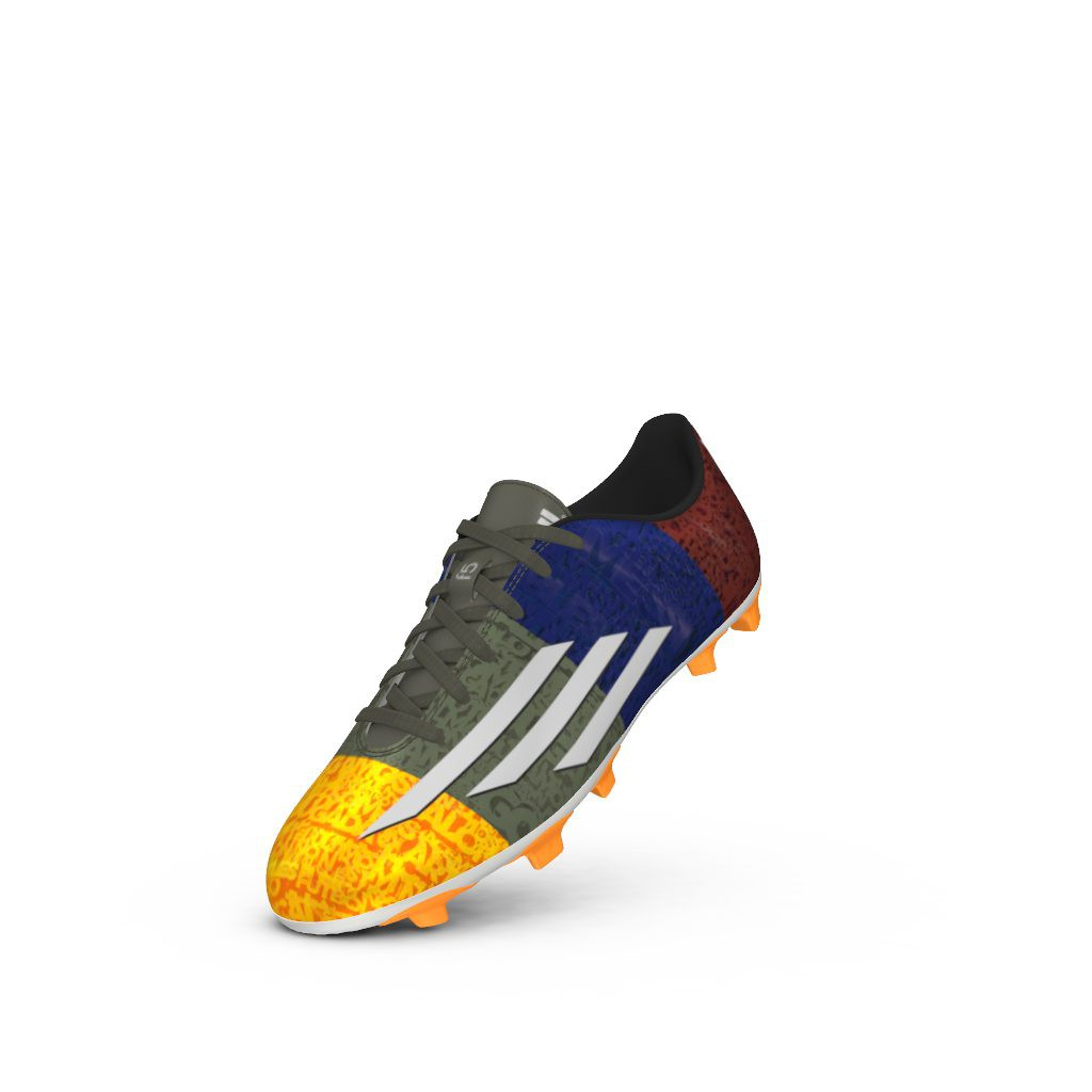 Adidas F5 FG J Messi,junior