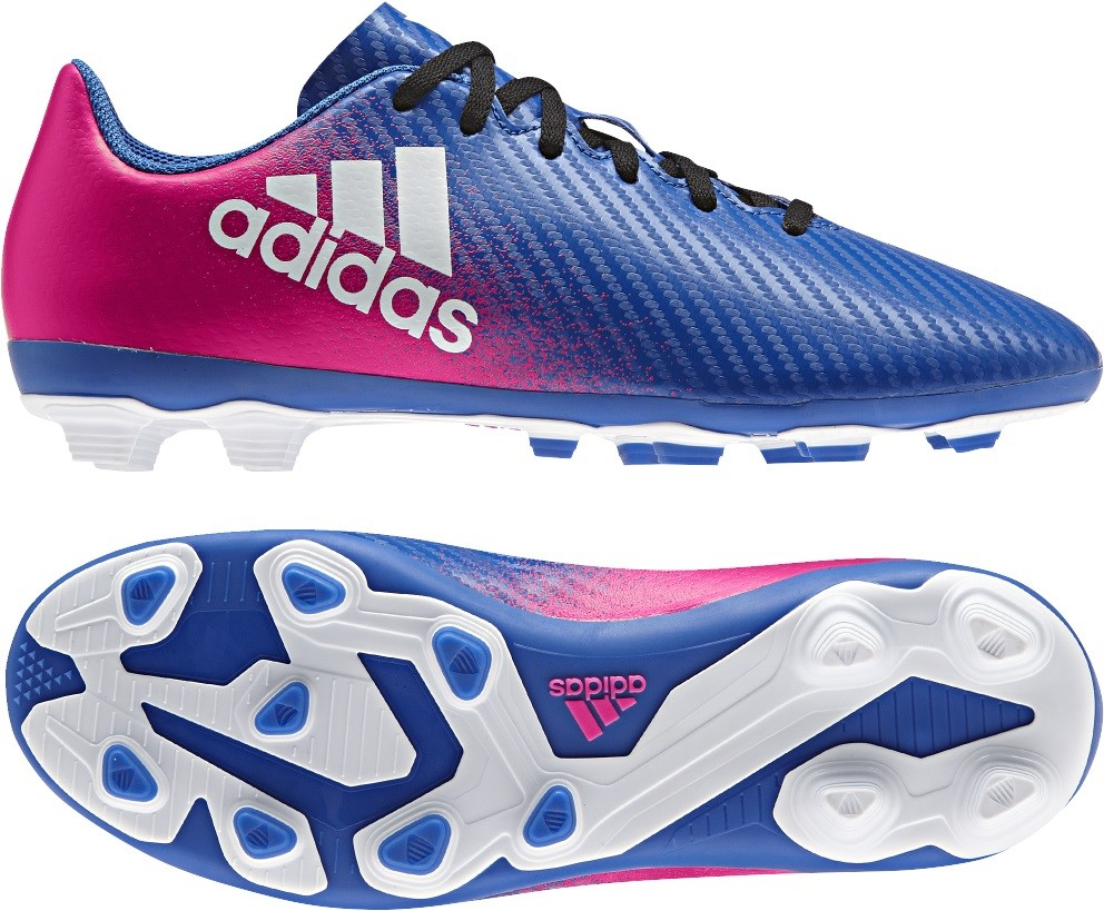 adidas X 16.4 Flexible Ground junior