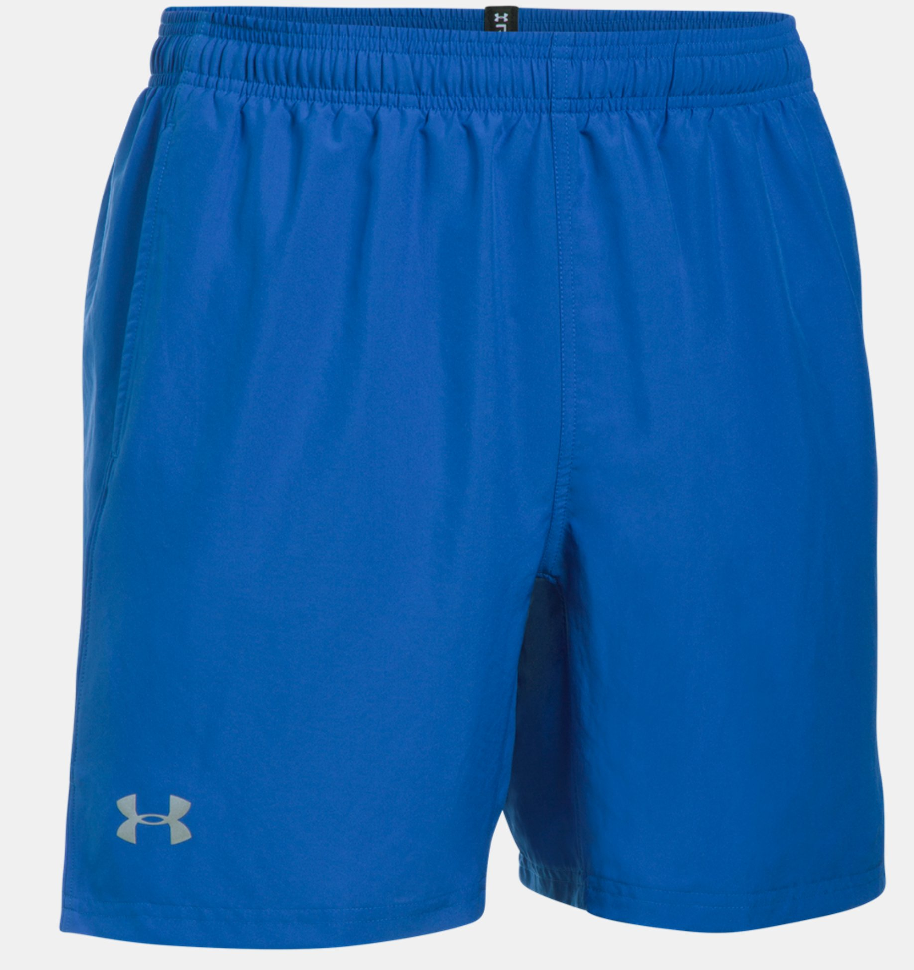 Under Armour Shorts Speed Stride modré