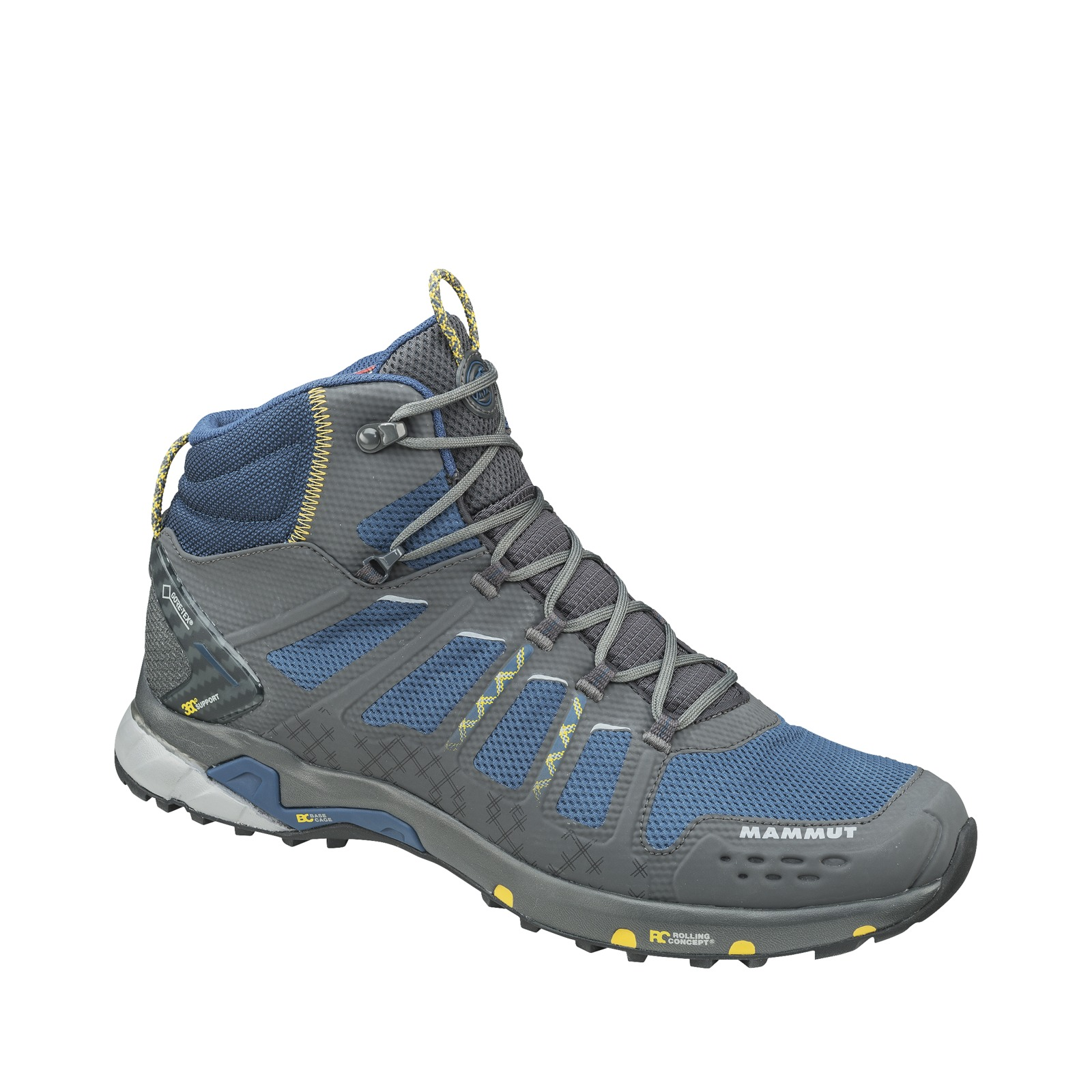 MAMMUT T AENERGY MID GTX® MEN -20%