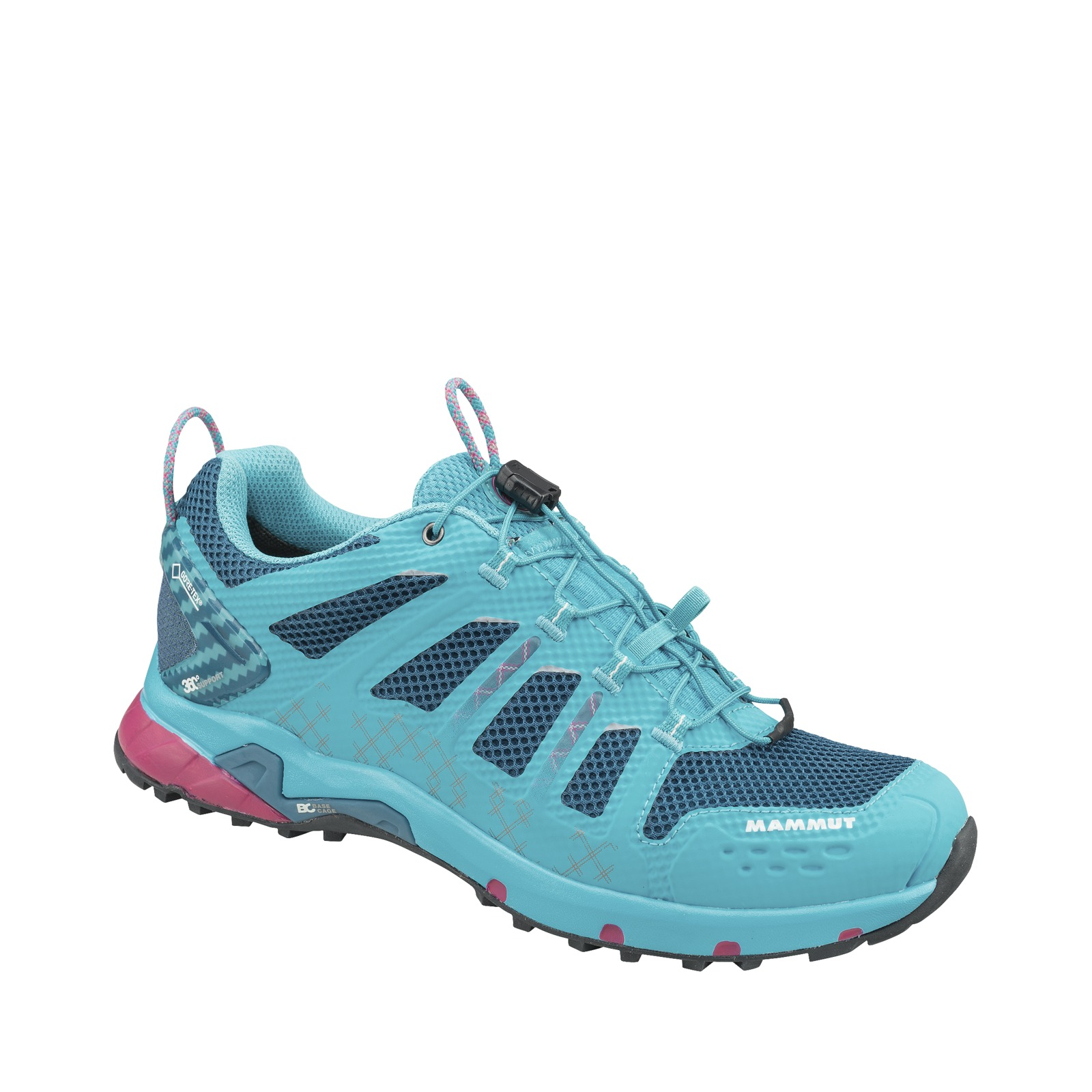 MAMMUT T AENERGY LOW GTX® WOMEN -30%