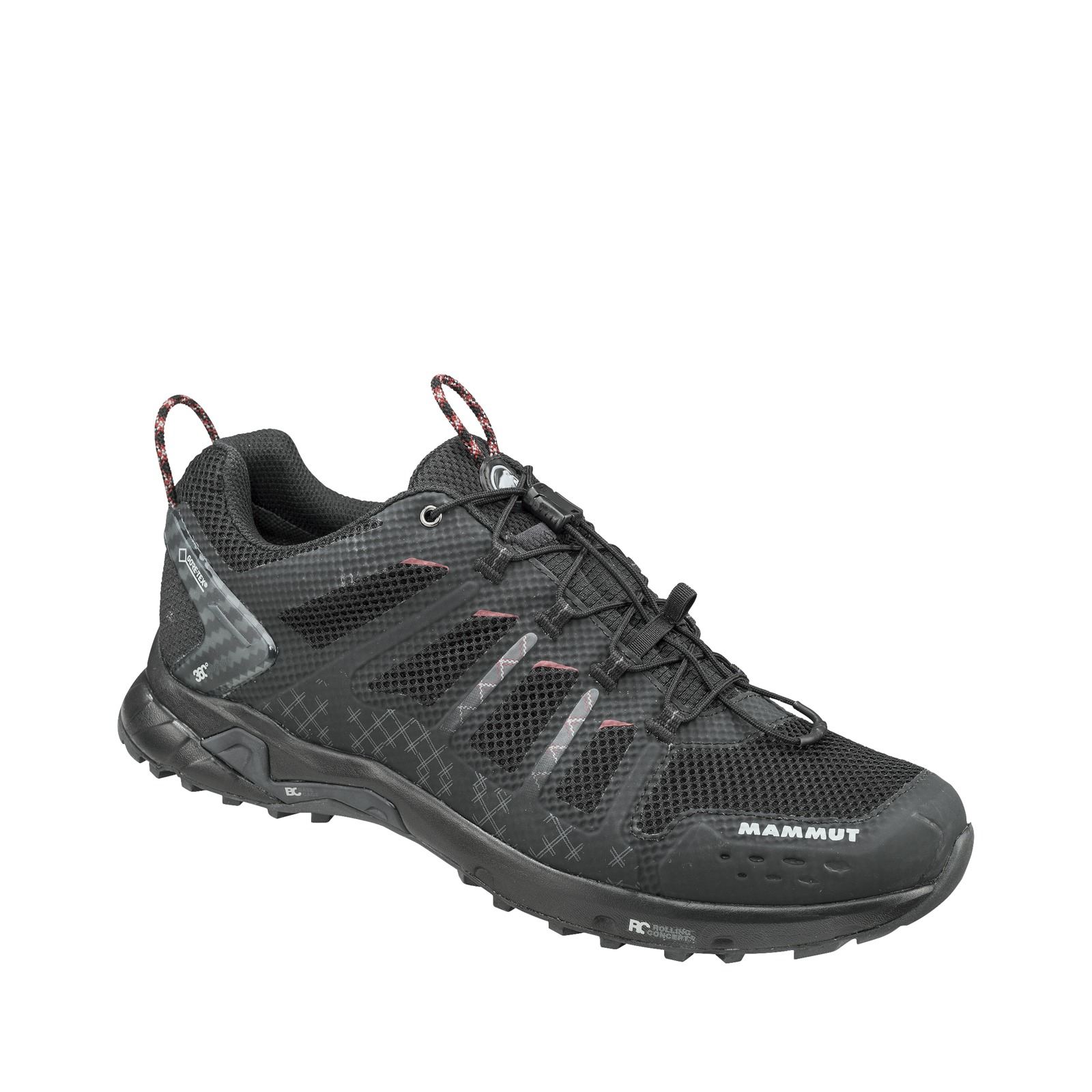 MAMMUT T AENERGY LOW GTX® MEN -30%