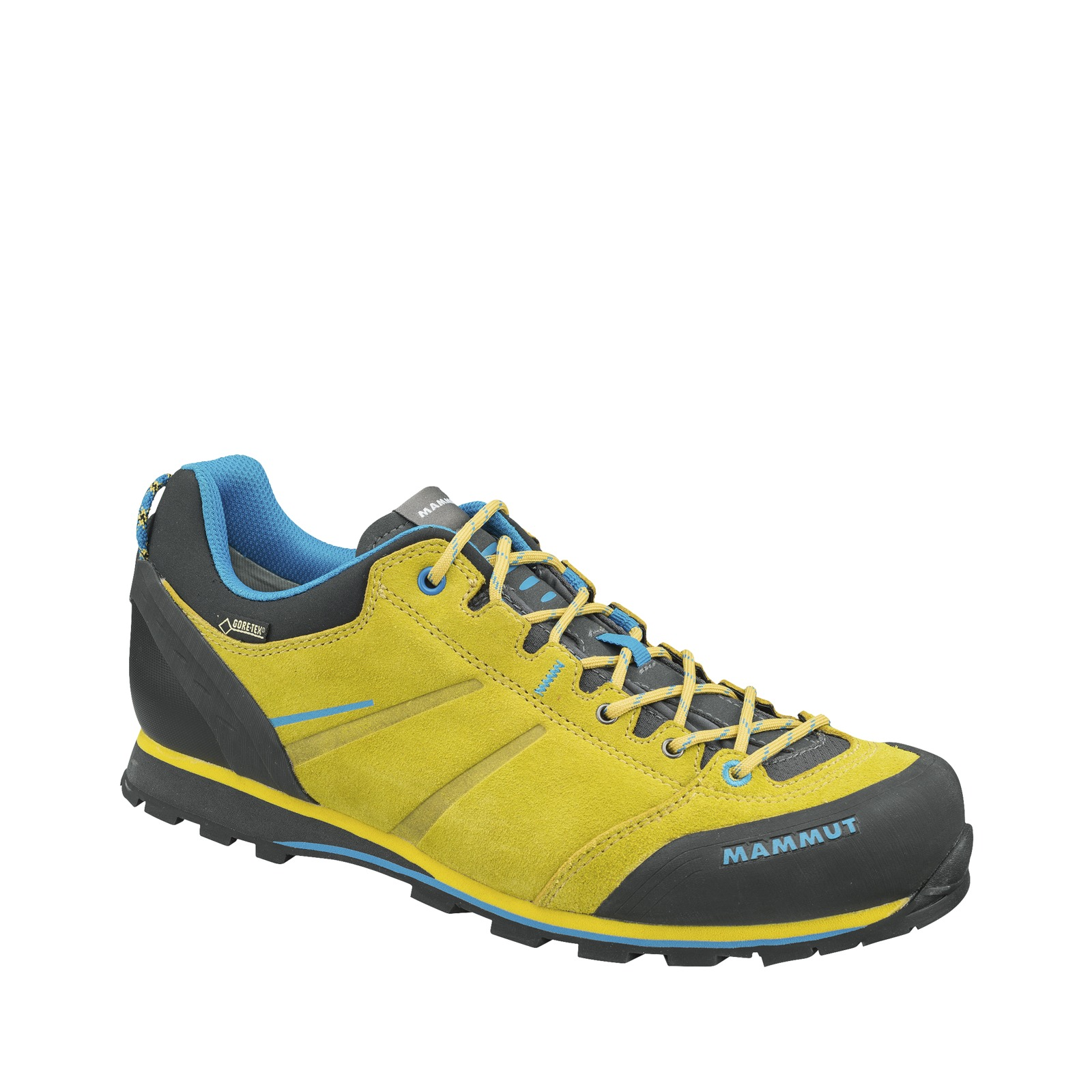MAMMUT WALL GUIDE LOW GTX® MEN
