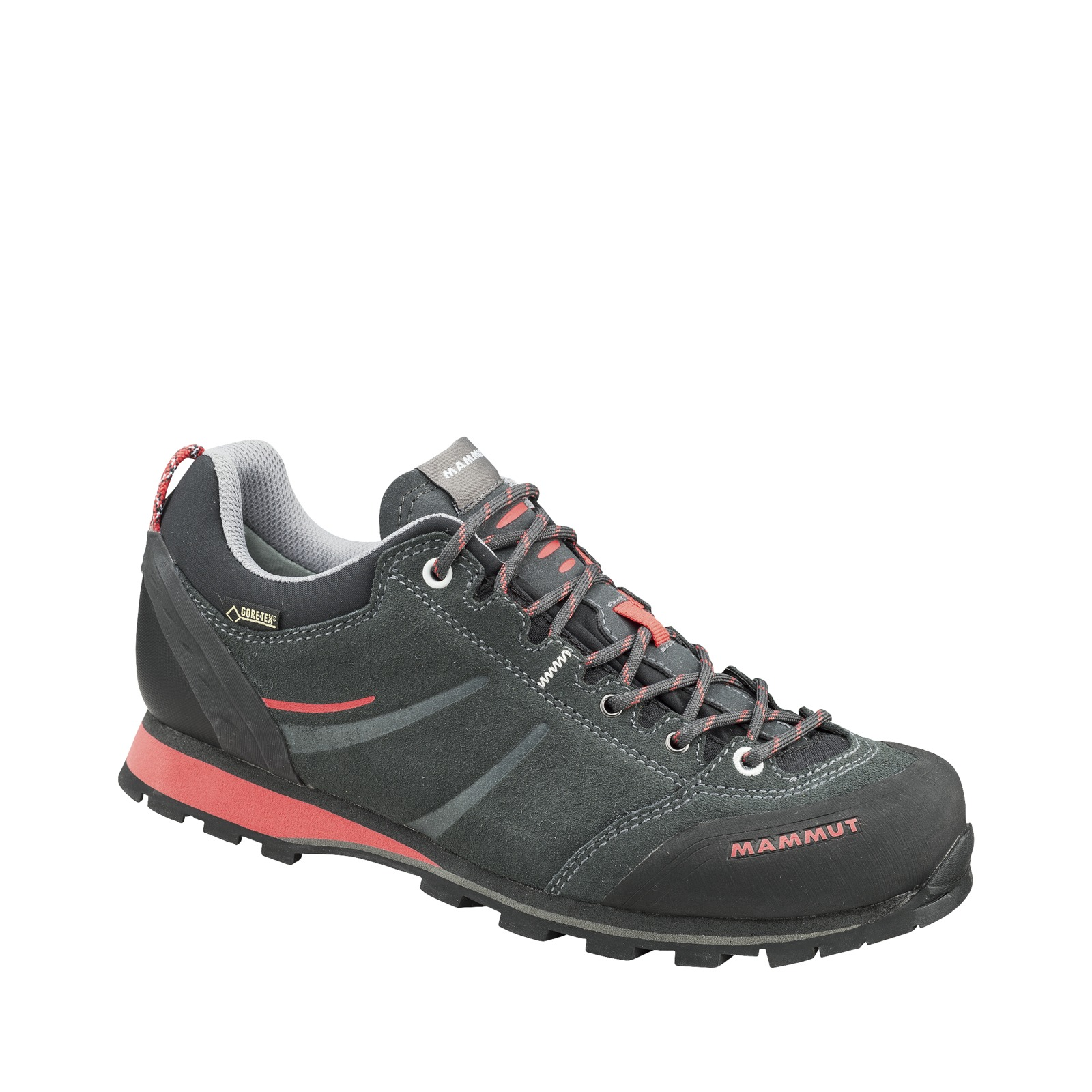 MAMMUT WALL GUIDE LOW GTX® WOMEN -30%