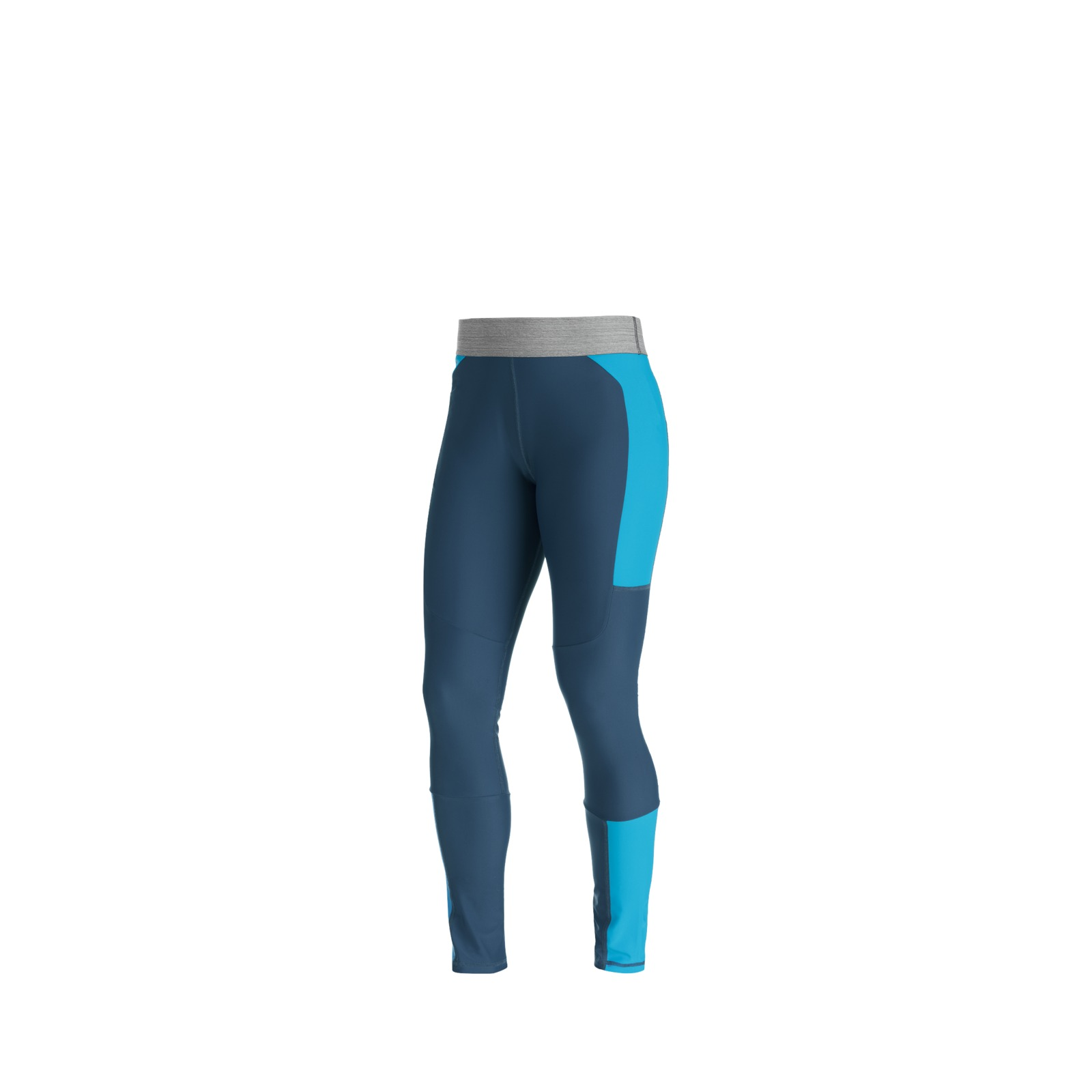 Mammut Logo Leggings Women modré