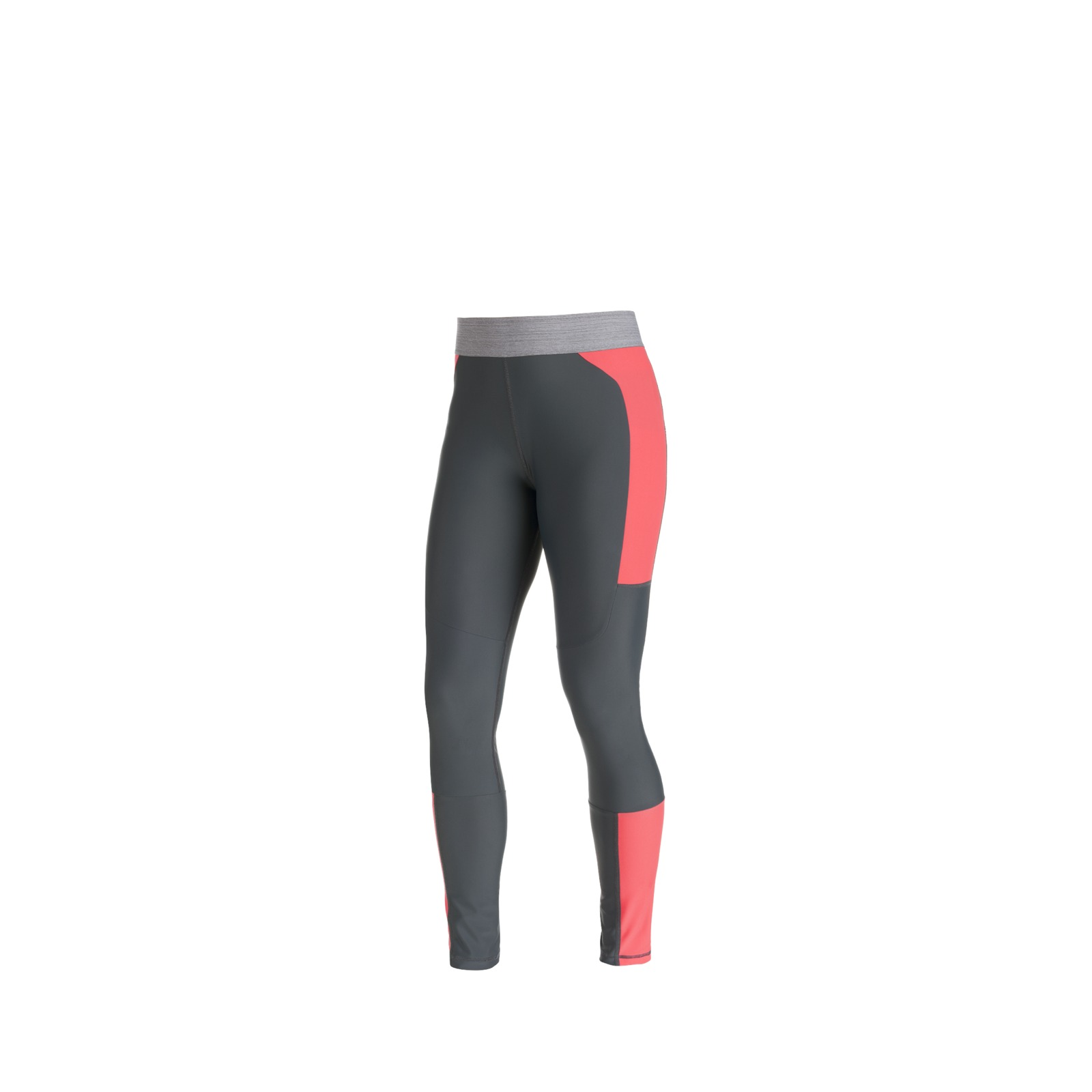 Mammut Logo Leggings Women sivé -30%