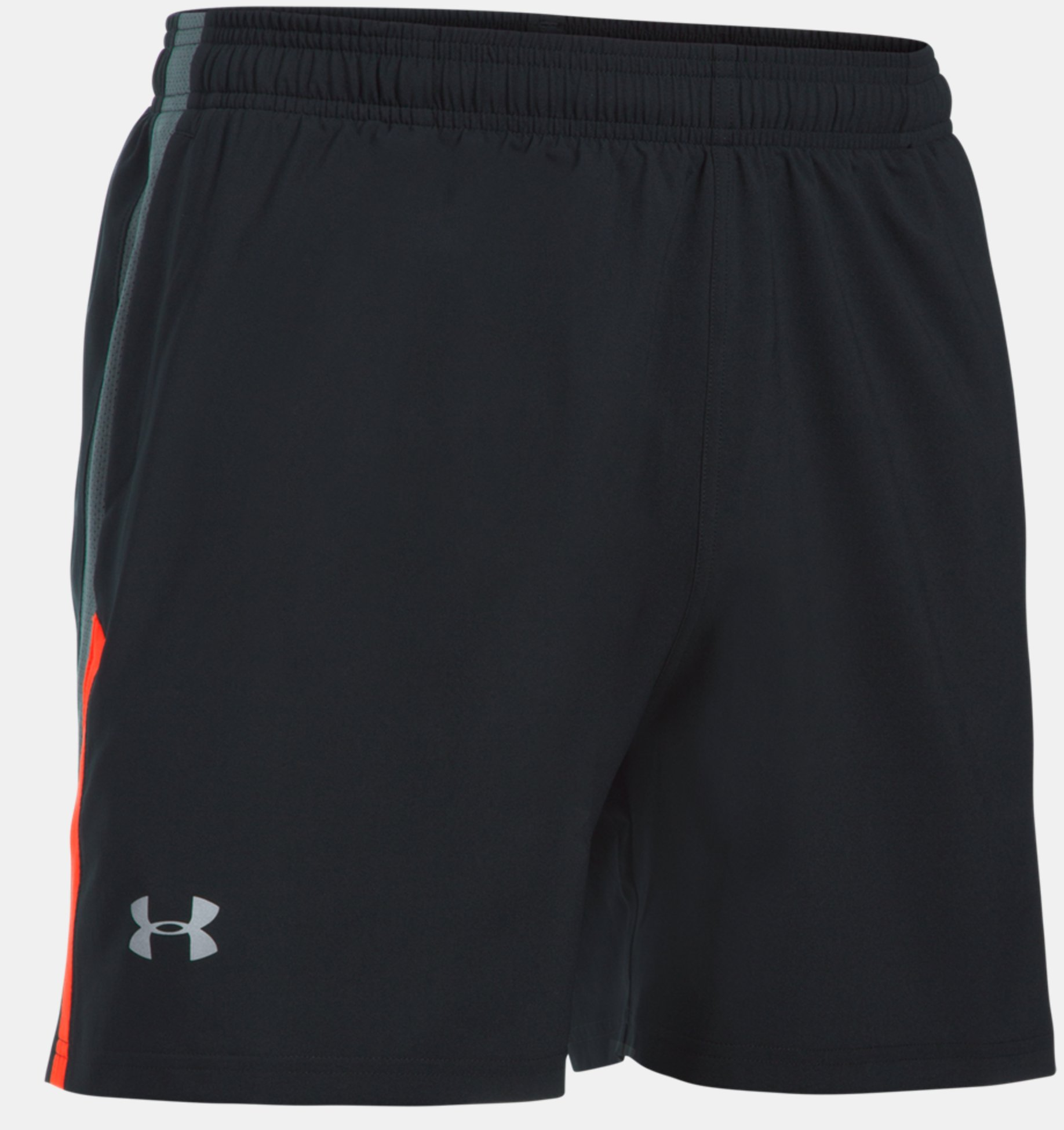 Under Armour Mens Shorts Launch SW 5'' čierne