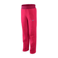 NIKE Little Girls Pants, červené
