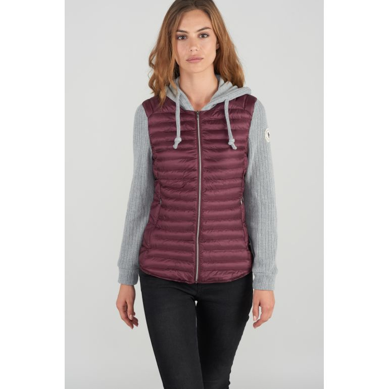 Sun Valley FERVEUR Midlayer bunda
