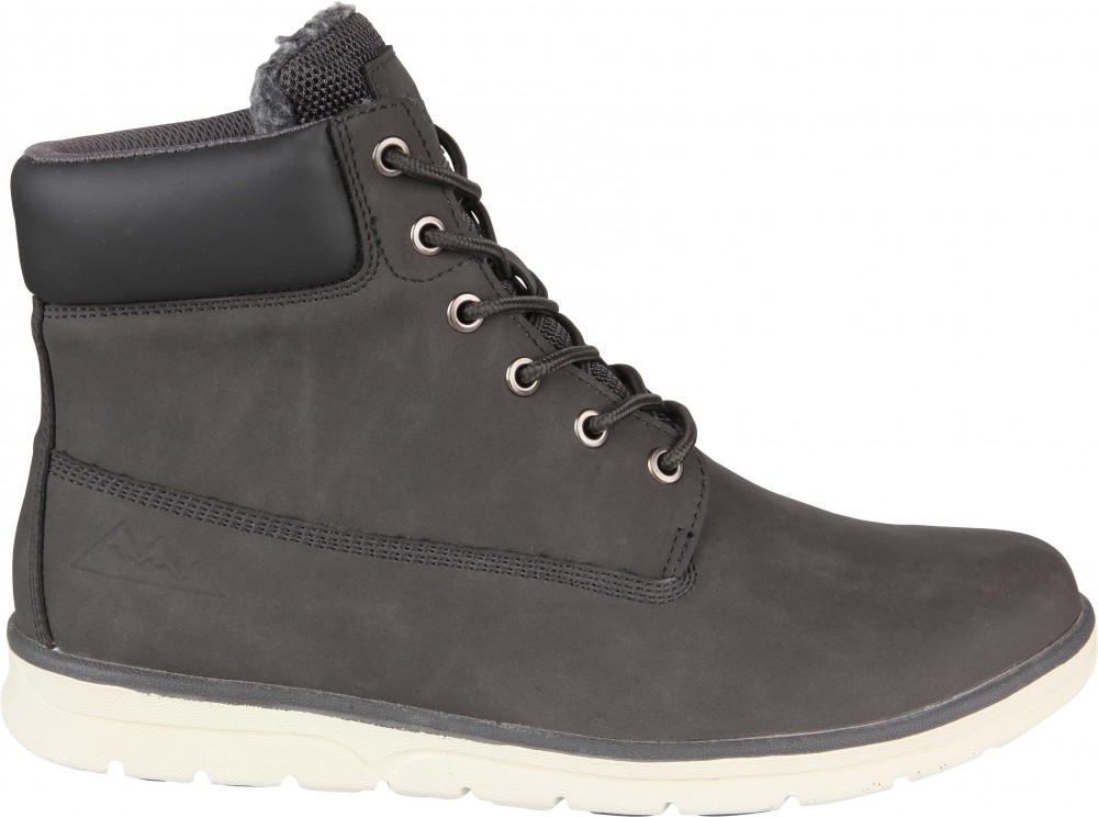 99f4764899d2 obuv HIGH COLORADO JAMIE sivé