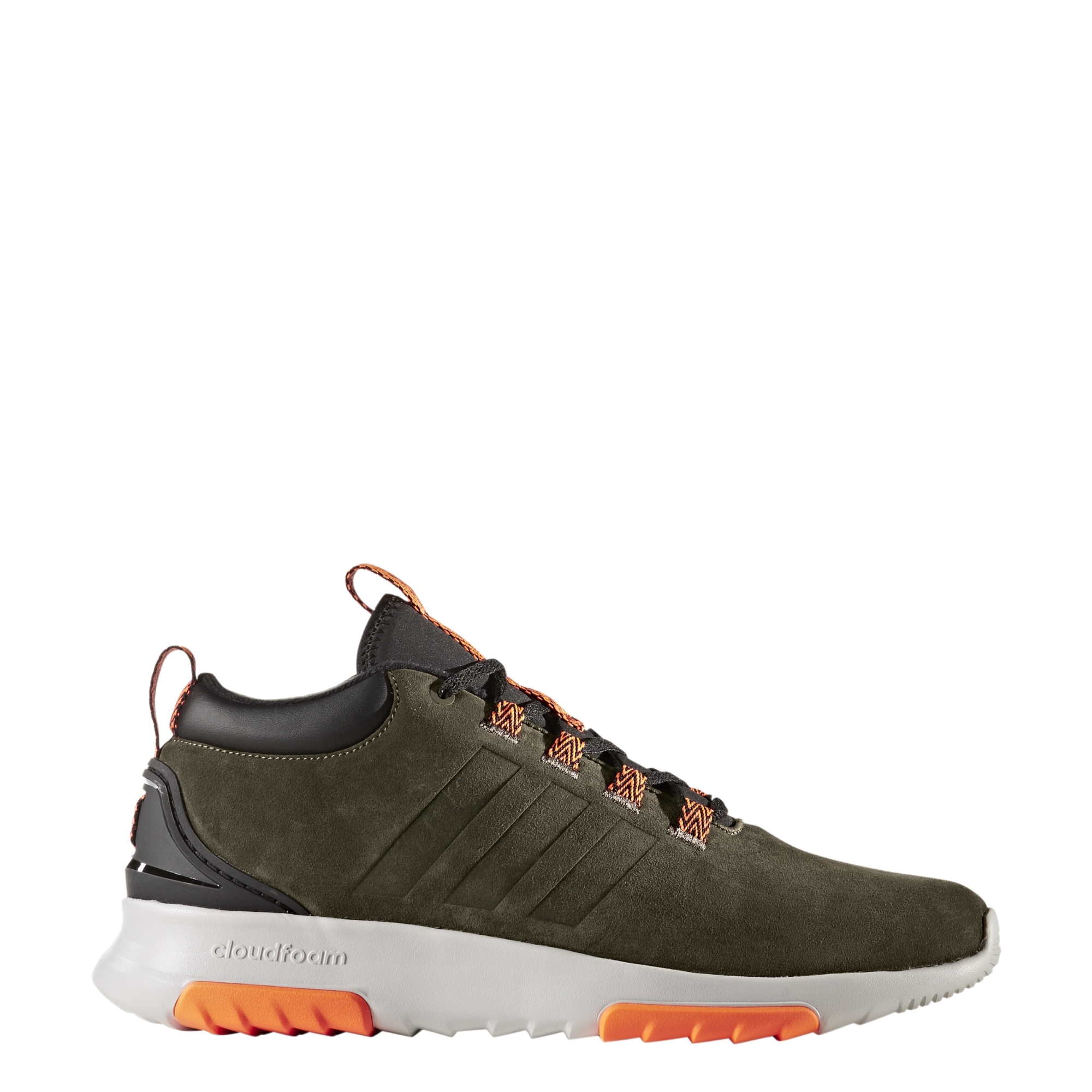 adidas CLOUDFOAM RACER WINTER MID topánky