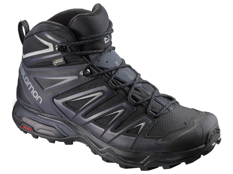 Salomon X ULTRA 3 MID GTX® BK/INDIA INK/MON-30%