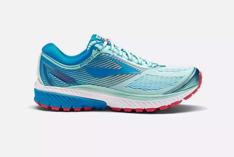 BROOKS GHOST 10 dám.