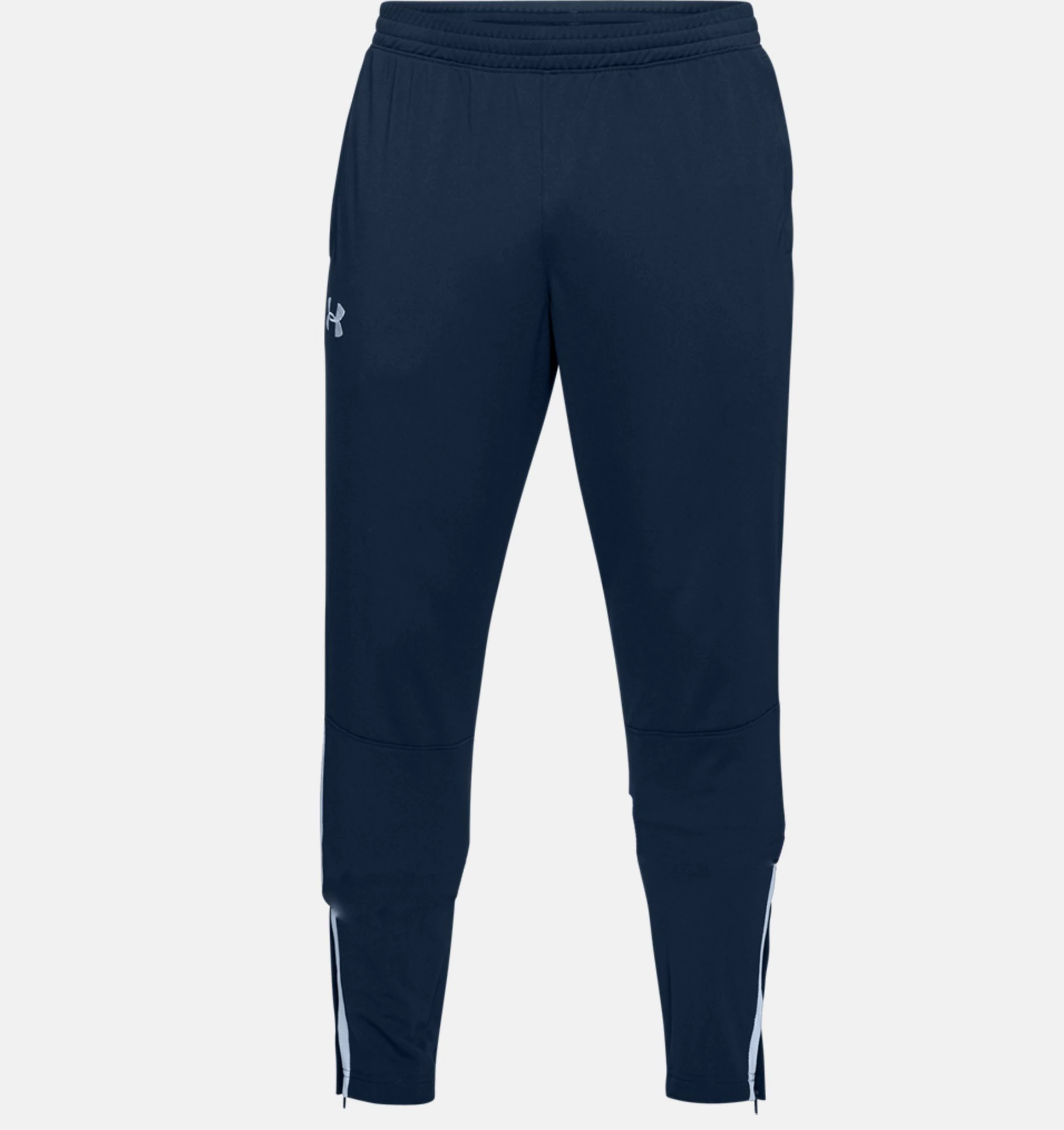 Under Armour Sportstyle Pique, modré