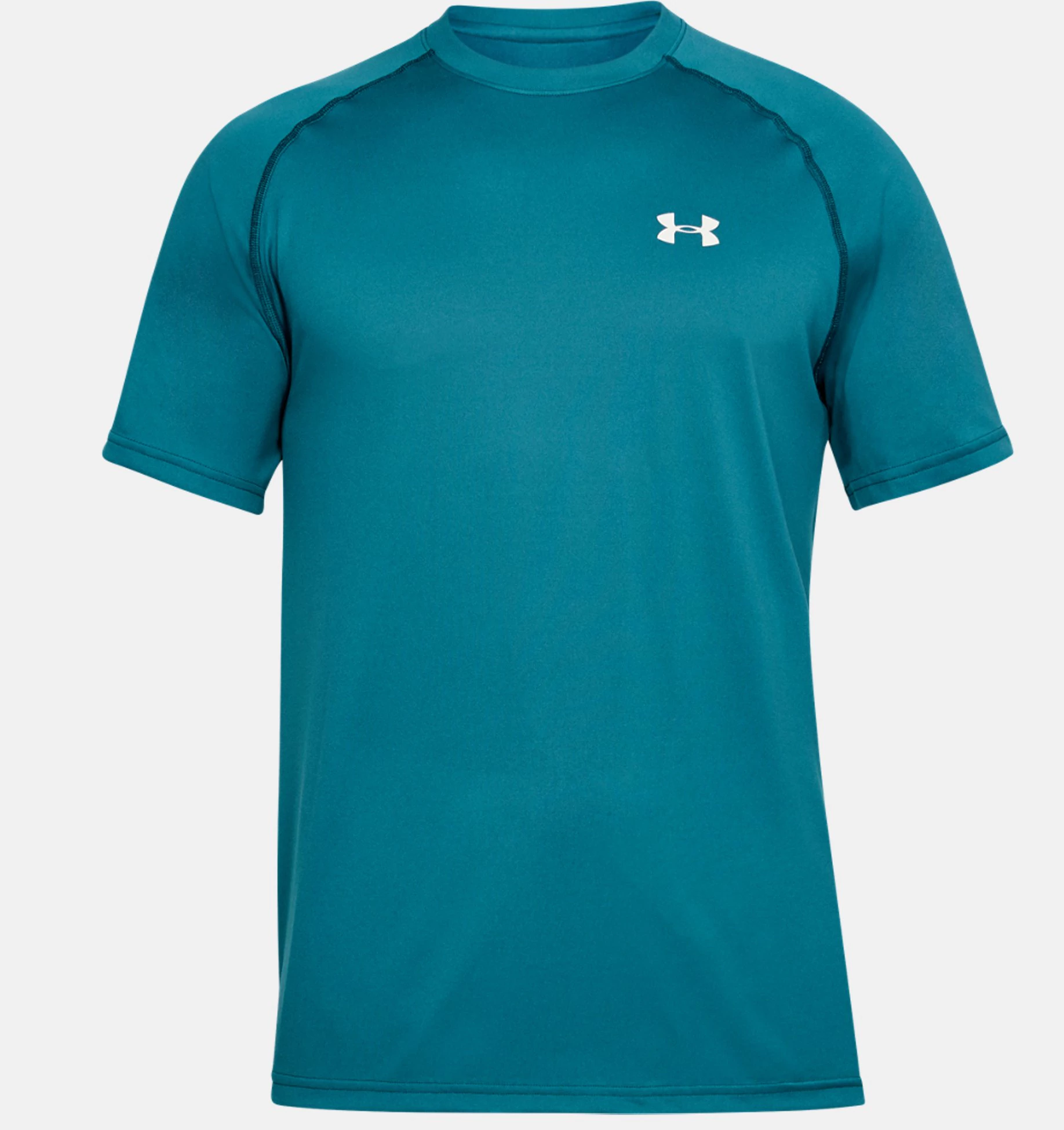 Tričko Under Armour Tech™ , zelené