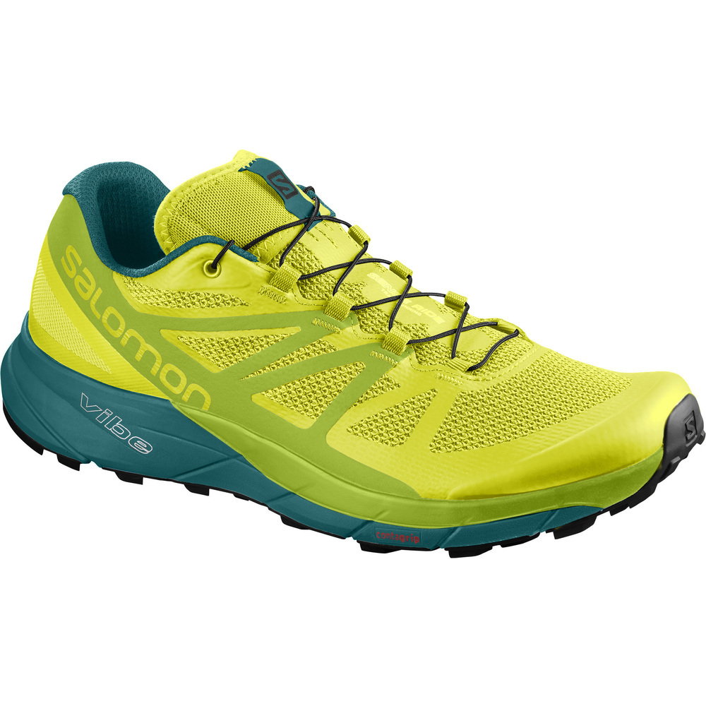 Salomon Sense Ride M L40250100