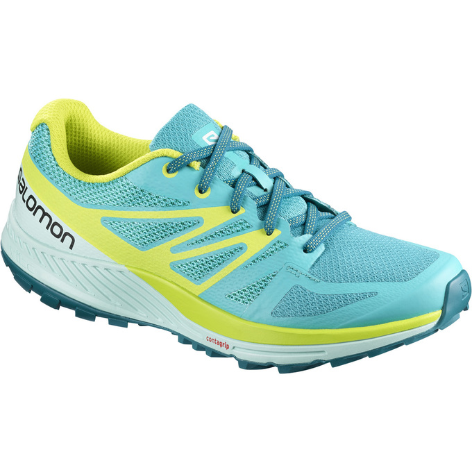 SALOMON SENSE ESCAPE W, BLUBRD -40%