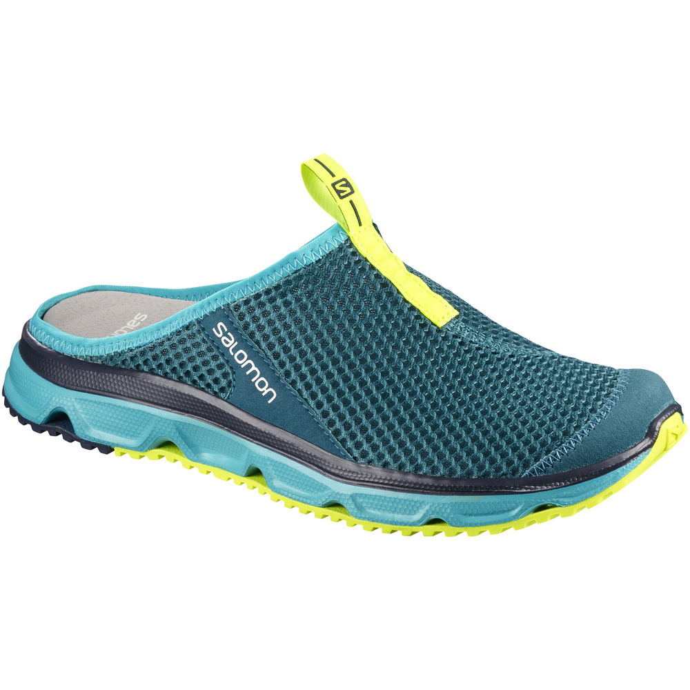 Salomon RX SLIDE 3.0 W, deep lagoo/bluebird