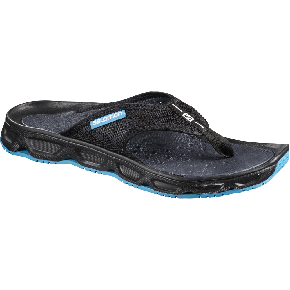 Salomon RX BREAK black